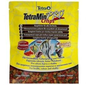 TetraMin Pro Crisps /основна храна за аквариумни рибки/-12гр