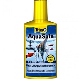 Tetra AquaSafe /за трайно чиста безопасна и подходяща за рибите вода/-50мл