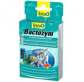 Tetra Bactozym /ускорява биологичната активност в аквариума/-10бр