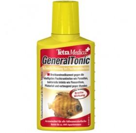 Tetra Medica GeneralTonic /многоцелево лекарство за лечение на най-разпространените болести по рибите/-500мл