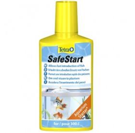 Tetra SafeStart /подобрител за вода при стартиране на нов аквариум/-50мл