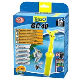 Tetra GC 40 Aquarium Gravel Cleaner /сифон за почистване на дъно на аквариум/-40см