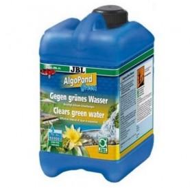 JBL AlgoPond Green /препарат срещу позеленяването на водата/-5л