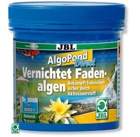 JBL AlgoPond Direct /препарат за пречистване на водата в езерата чрез активен кислород/-250гр