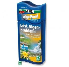 JBL AlgoPond Forte /препарат за почистване на водата от алги/-500мл