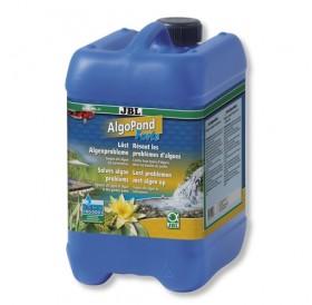 JBL AlgoPond Forte /препарат за почистване на водата от алги/-5л