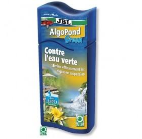 JBL AlgoPond Green /препарат срещу позеленяването на водата/-250мл