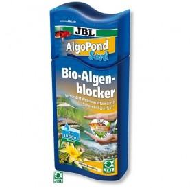 JBL AlgoPond Sorb /препарат за пречистване на водата в езерата чрез блокиране на спектър от светлина/-500мл