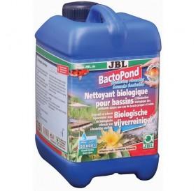 JBL BactoPond /препарат за избистряне на водата в езерата с живи бактерии/-2500мл
