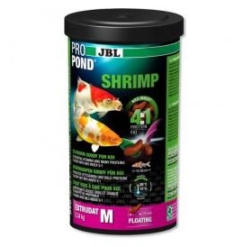 JBL ProPond® Shrimp M /лакомство на гранули за езерни рибки/-3л