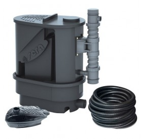 Sera Koi Professional 12000 Pond Filter + Pond Pump PP 12000 /езерен филтър с помпа/