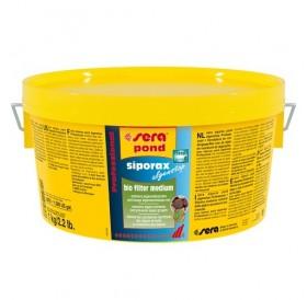 Sera® Siporax Pond Algenstop Professional /уникален контрол на водораслите чрез бактерии/-1кг