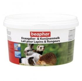 Beaphar Milk /сухо мляко за дребни животни/-200гр