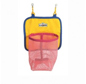 Camon® Net Basket for Ferrets /люлка за декоративно порче/-Ø17x23см