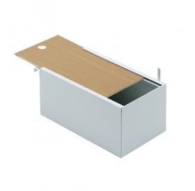 Ferplast L 100 Cincilla /баня за чинчила/-33,5x18x11,5см
