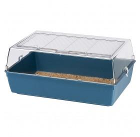 Ferplast Duna Multy /клетка за морски свинчета и зайци/-71x46x31,5см