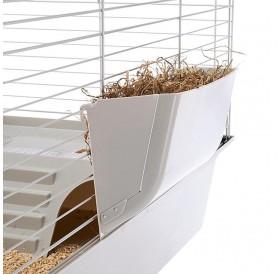 Ferplast Rabbit/Cavie 80 /клетка за морско свинче или заек/-77x48x42см