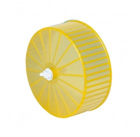 Ferplast FPI 4603 /пластмасово колело за гризачи/-Ø18,5x10см