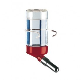 Ferplast L 180 Drinky /кръгла поилка с метално захващане/-75мл