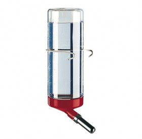Ferplast L 182 Drinky /кръгла поилка с метално захващане/-300мл