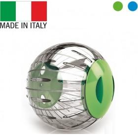 Georplast Twisterball /пластмасова сфера за гризачи/-Ø18,5см