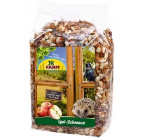 JR Farm Garden /храна за таралеж/-500гр