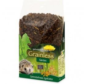 JR Farm Grainless Hedgehog /беззърнена храна за таралежи/-750гр