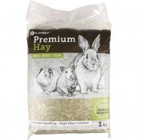 Flamingo Premium Hay /ливадно сено/-1кг