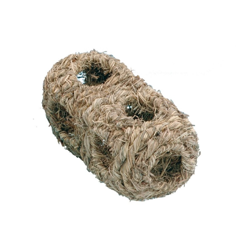 Nobby Grass Nests /гнездо тунел за гризачи/-19х9х9см