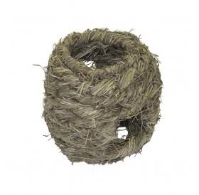 Nobby Grass Nests Ball /гнездо тунел за гризачи/-Ø10см