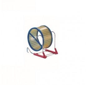 Nobby Hamster Roll Made Of Plastic /Пластмасово Колело За Гризачи/-Ø12см