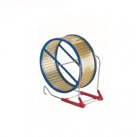 Nobby Hamster Roll Made Of Plastic /Пластмасово Колело За Гризачи/-Ø15см
