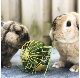 Nobby Play And Food Ball /Метална Сфера За Лакомства/-Ø10см