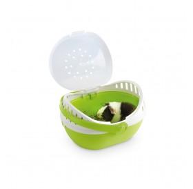 """Nobby Small Animal Carrier """"Elmo"""" /транспортна чанта за дребни животни/-36x28x22см"""