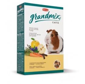 Padovan GrandMix Cavie /Пълноценно Меню За Морско Свинче/-850гр