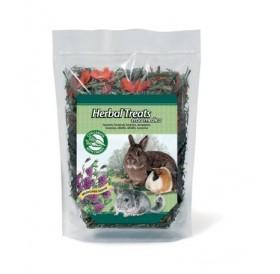 Padovan Herbal Treats Erba Medica /Хранителна Добавка За Гризачи С Люцерна И Моркови/-270гр