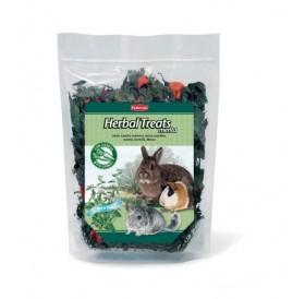 Padovan Herbal Treats Menta /Хранителна Добавка За Гризачи С Мента И Моркови/-220гр