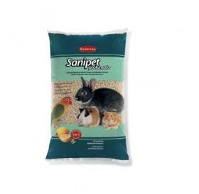 Padovan® Sanipet Profumato /постелка ароматизирана (гранулат от царевица)/-4л