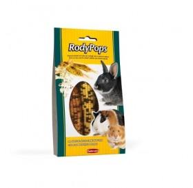 Padovan® RodyPops /царевички за гризачи/-3бр