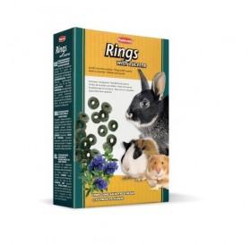 Padovan® Alfalfa Herba Medica /гранули от люцерна за гризачи/-150гр