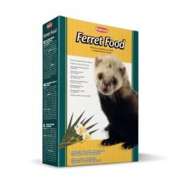 Padovan® Ferret Food /пълноценна храна за порче/-750гр