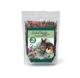 Padovan® Herbal Treats Erba Medica /хранителна добавка за гризачи с люцерна и моркови/-270гр