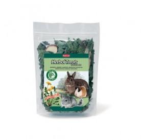Padovan® Herbal Treats Tarassaco /хранителна добавка за гризачи с глухарче и ябълки/-150гр