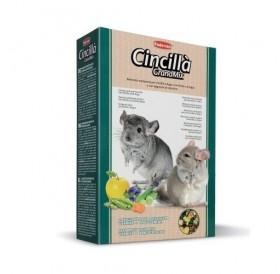Padovan GrandMix Cincilla /пълноценна храна за чинчила/-850гр