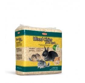 Padovan Wood Chips Green Apple /Талаш С Аромат На Зелена Ябълка 14л/-1кг