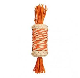 Trixie Straw Toy /играчка за гризачи цилиндър/-18см