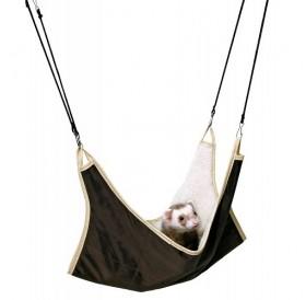 Trixie Hammock for Ferrets /люлка (хамак) за порче/-45x45см