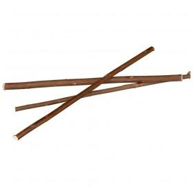 Trixie Willow Sticks /Лакомства За Гризачи Върбови Клонки/-20бр