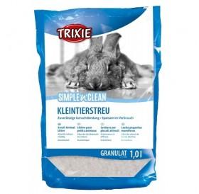Trixie Fresh'n'Easy Silicate Litter /силикагел за гризачи/-1л