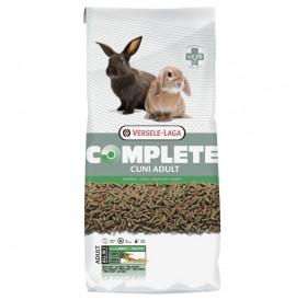 Versele-Laga Complete Cuni Adult /пълноценна екструдирана храна за мини зайчета/-8кг